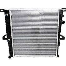 Radiator, 2.3L Engine