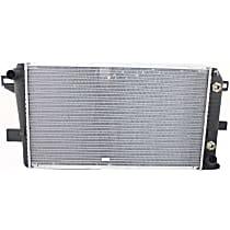 Radiator, 6.6L Diesel