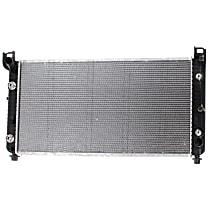 Radiator - 37.81 x 19.44 x 2.19 in. Core Size