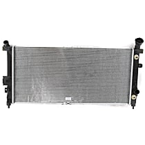 Radiator, With Standard Cooling