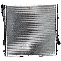 Radiator, 8cyl Engine