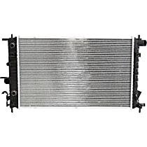Radiator, V6 3.0L