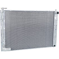 Radiator, Without Towing Package