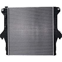 Radiator, 5.9L / 6.7L Diesel