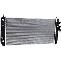 Radiator, 8cyl Engine