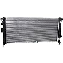Radiator, 3.9L