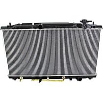 Radiator, Heavy Duty Cooling