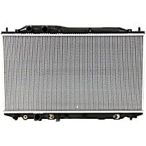 Radiator, For Hybrid Models