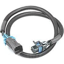 062253 Oxygen Sensor Harness - Direct Fit
