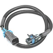 Pacesetter 062253 Oxygen Sensor Harness - Direct Fit