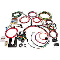 10101 Chassis Wire Harness - Universal, Kit