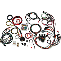 10111 Chassis Wire Harness - Direct Fit, Kit