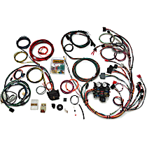 Painless 10111 Chassis Wire Harness - Direct Fit, Kit