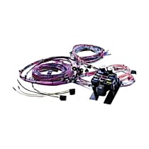 Painless 10112 Chassis Wire Harness - Direct Fit, Kit