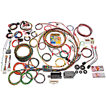 10117 Chassis Wire Harness - Direct Fit, Kit