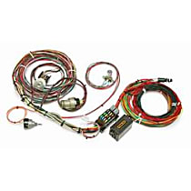 10118 Chassis Wire Harness - Direct Fit, Kit