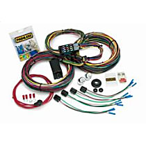 Painless 10123 Chassis Wire Harness - Direct Fit, Kit