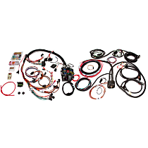 10150 Chassis Wire Harness - Direct Fit, Kit