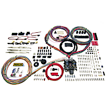 Painless 10401 Wiring Harness - Universal, Kit