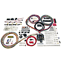 10402 Wiring Harness - Universal, Kit