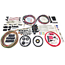 10411 Wiring Harness - Universal, Kit
