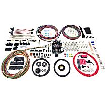 Painless 10412 Wiring Harness - Universal, Kit
