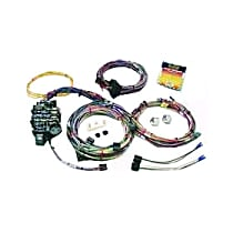 20101 Chassis Wire Harness - Direct Fit, Kit