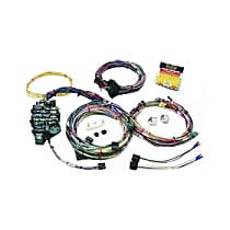 Painless 20101 Chassis Wire Harness - Direct Fit, Kit