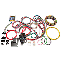 20106 Chassis Wire Harness - Direct Fit, Kit