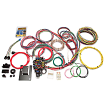 Painless 20106 Chassis Wire Harness - Direct Fit, Kit