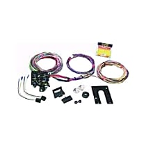 Painless 20107 Chassis Wire Harness - Direct Fit, Kit