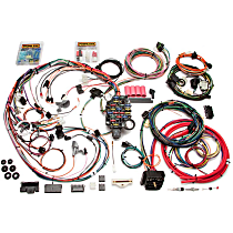 Painless 20112 Chassis Wire Harness - Direct Fit, Kit