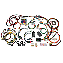 20120 Chassis Wire Harness - Direct Fit, Kit