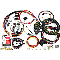 Painless 20128 Chassis Wire Harness - Direct Fit, Kit