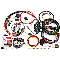 20130 Chassis Wire Harness - Direct Fit, Kit