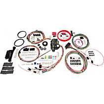 20205 Chassis Wiring Harness, Kit