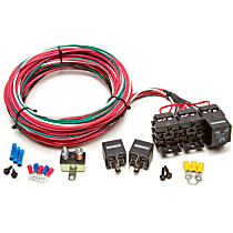 30107 Relay - Multi-purpose relay, Universal, Kit