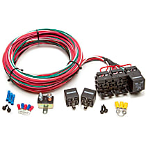 Painless 30107 Relay - Multi-purpose relay, Universal, Kit