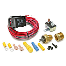 Painless 30114 Relay - Universal, Kit
