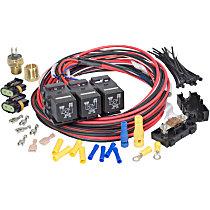 Painless 30117 Relay - Universal, Kit