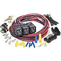 30118 Relay - Universal, Kit