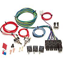 Turn Signal Repair Kit - Universal