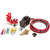 Painless 30127 Relay - Universal, Kit