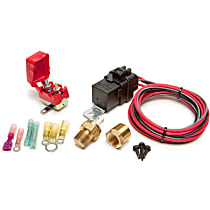 Painless 30128 Relay - Universal, Kit