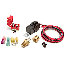 Painless 30129 Relay - Universal, Kit