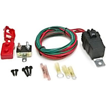 Painless 30133 Relay - Universal, Kit
