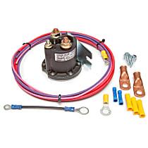 30203 Starter Solenoid - Universal, Kit
