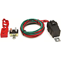 30717 Relay - Direct Fit, Kit