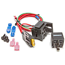 30802 Relay - Headlight relay, Direct Fit, Sold individually