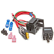 Painless 30802 Relay - Headlight relay, Direct Fit, Sold individually